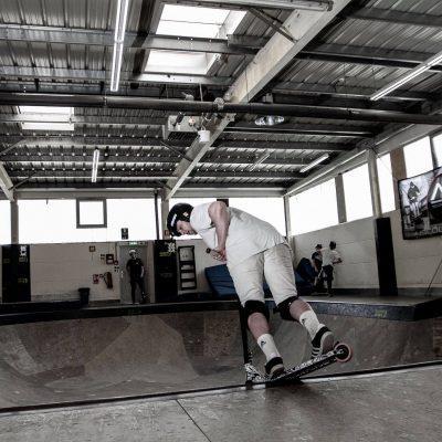 Wicked Woods Skatepark