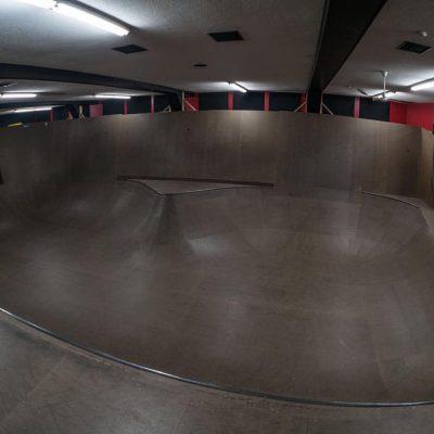 All-in Skatepark