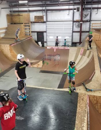 Daniel Dhers Action Sports Complex