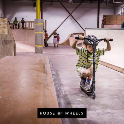 House Of Wheels Ltd