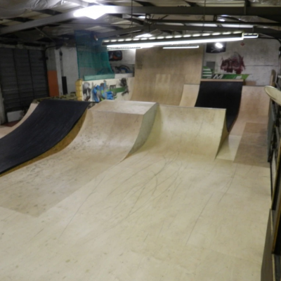 Just Ramps