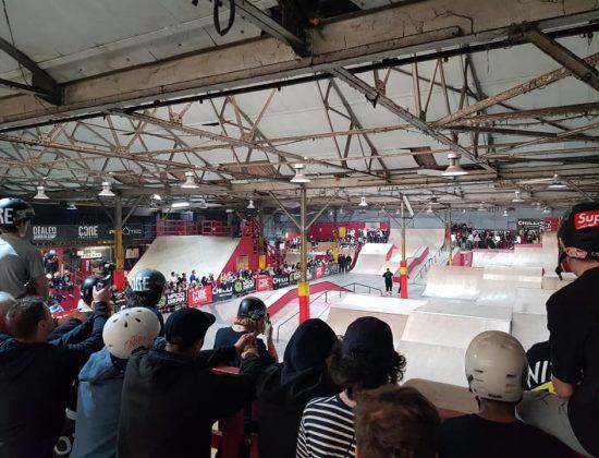 Rampworx Skatepark