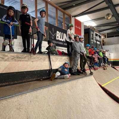 Zero Gravity Skatepark